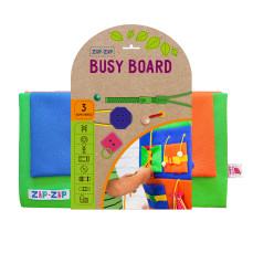 Educational game «Busyboard»